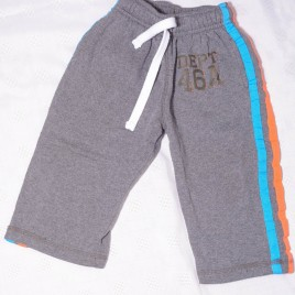 Next grey jogging trousers 12-18 months