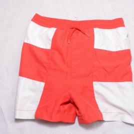 England swim shorts 12-18 months