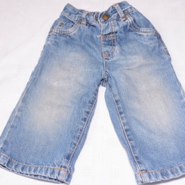 Next denim jeans 9-12 months
