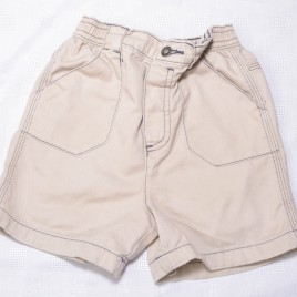 Stone shorts 18-24 months
