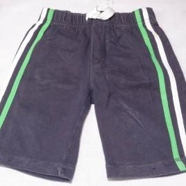 Navy shorts 18-24 months