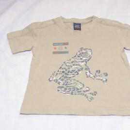 Next frog t-shirt 12-18 months