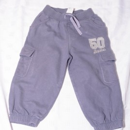 Head jogging trousers 18-24 months