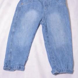 Jeans 9-12 months