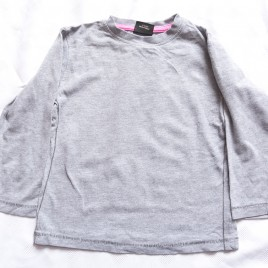 Next grey top 2-3 years