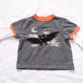 GAP bat top 12-18 months