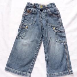 Rocha Little Rocha denim jeans 18-24 months