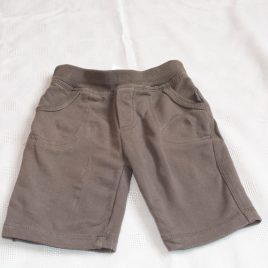 Pumpkin Patch newborn brown trousers