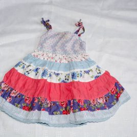 Next summer dress 3-6 months