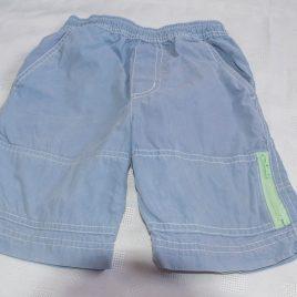 John Lewis blue shorts 3 years