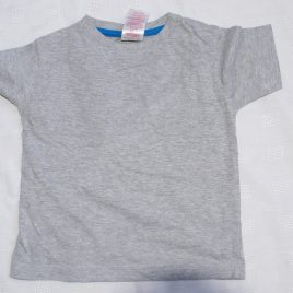 Grey t-shirt 3 years