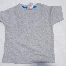 Grey t-shirt 3 years