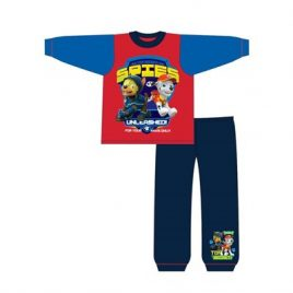 NEW! Blue & red Paw Patrol pyjamas 2-3 years