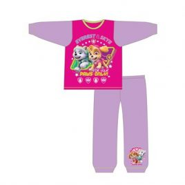 NEW! Pink & purple Paw Patrol pyjamas 4-5 years