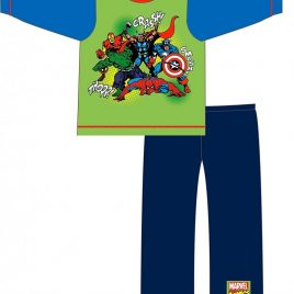 NEW! Marvel Comics pyjamas 4-5 years