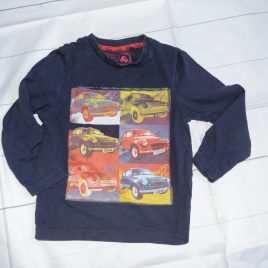 Navy 'cool cars' top 18-24 months