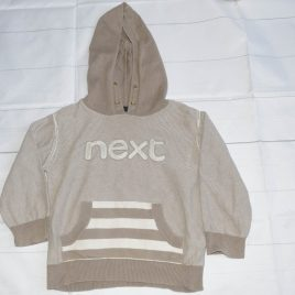 Next thin stripy jumper 18-24