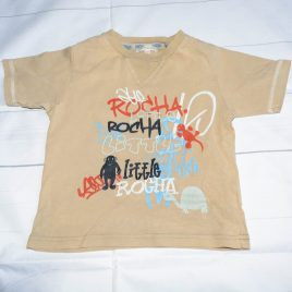 Rocha Little Rocha t-shirt 18-24 months