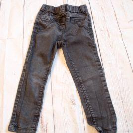 Next black leggings 3 years