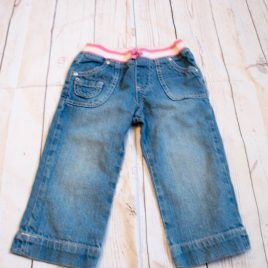jeans 3-4 years