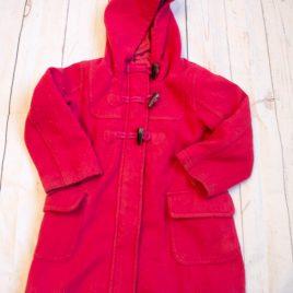 Pink coat 4-5 years