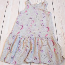 My little pony dress 2-4 years