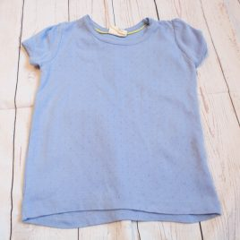 Mini Boden blue t-shirt 3-4 Years
