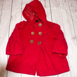 Next red coat 4-5 Years