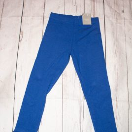 Next new blue leggings 4-5 Years