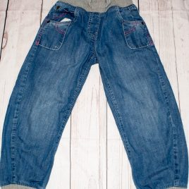 Next soft feel jeans 4-5 Years