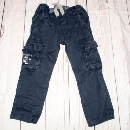 Timberland navy trousers 3 Years