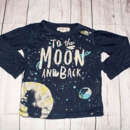 H&M 'To the moon and back' top 3-4 years