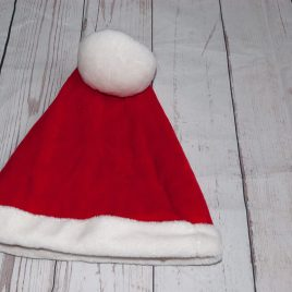 Next Santa hat 1-2 years
