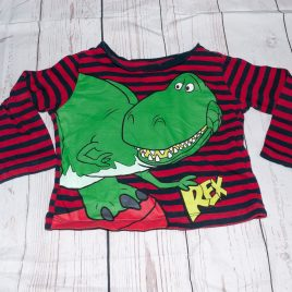 Disney Toy Story dinosaur top 9-12 months