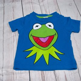 Kermit the Frog t-shirt 9-12 months