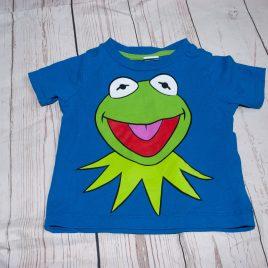 Kermit the Frog t-shirt 9-12 months