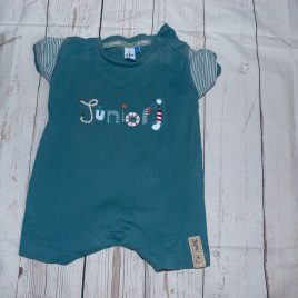 Junior J romper 3-6 months