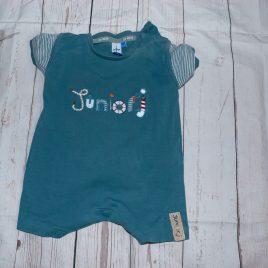 Junior J romper 3-6 months