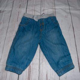 Next jeans 3-6 months