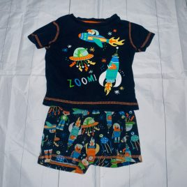 shortie pyjamas 18-24 months