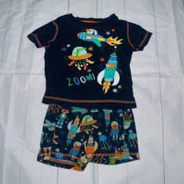 shortie pyjamas 18-24 months