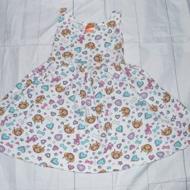 Paw Patrol Skye dress 18-24 months