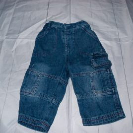 Jeans 3-6 months