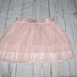 H&M pink skirt 4-5 years