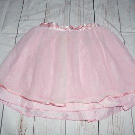 Pink skirt 3-4 years