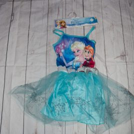 New with tags Disney Frozen tutu dress 3-4 years