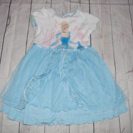 Cinderella nightdress 2-3 years
