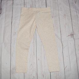 Next oatmeal leggings 3-4 years