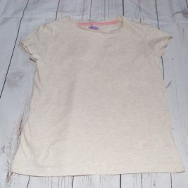 Oatmeal t-shirt 4-5 years