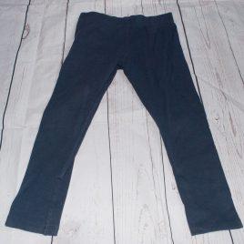 Next navy leggings 3-4 years